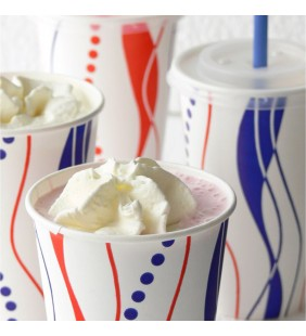 Milch-Shakes